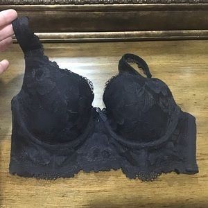 NWOT Victoria's Secret BBV Lined Demi🥰